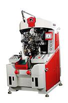 RC-959 智能油压自动上胶前帮机