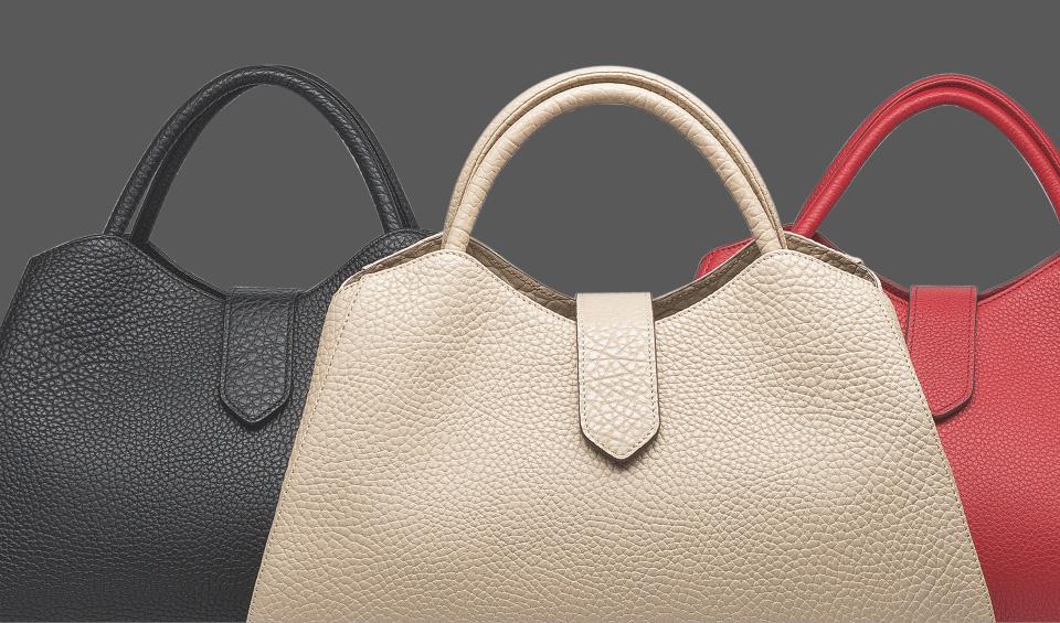 Leatherware & handbag
