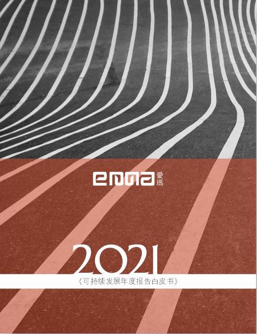 可持續發展年度報告白皮書