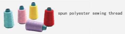 Polyester staple fiber lines