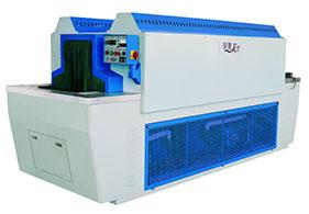 高速冷却定型机
